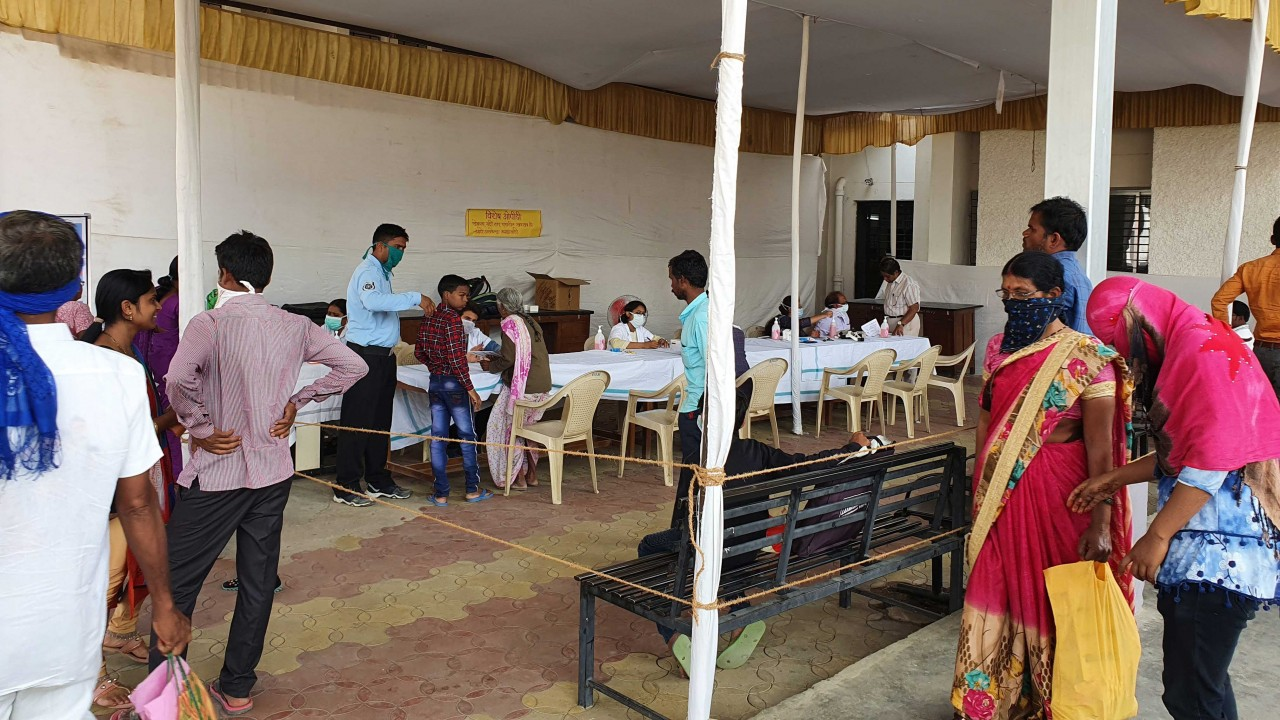 Kasturba Hospital geared up to tackle COVID-19