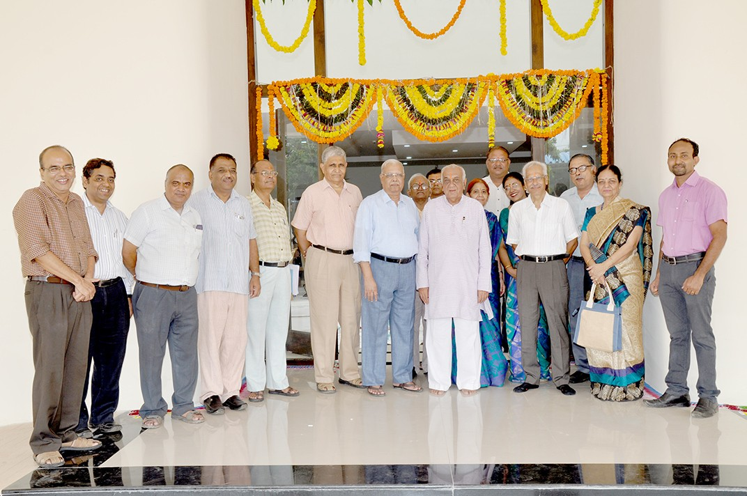 MCH wing inaugurated at MGIMS