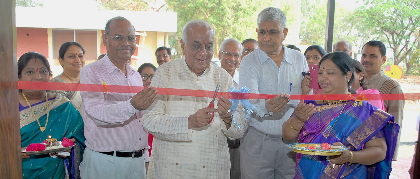 Modern Operation Theatre Complex inaugurated at Kasturba Hospital