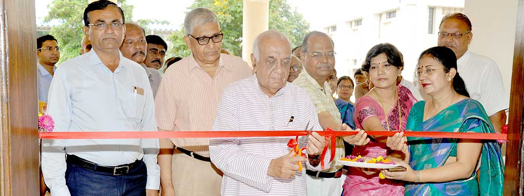 New Model Maternal and Child Health wing inaugurated at MGIMS