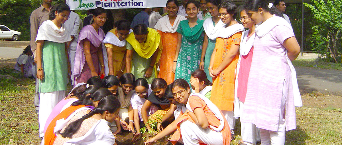 Tree Plantation Day