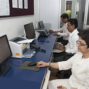 Paperless Hospital Information System