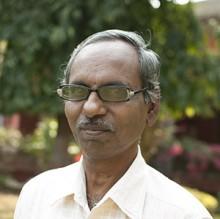 AR Choudhary
