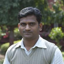 Vinod Shende